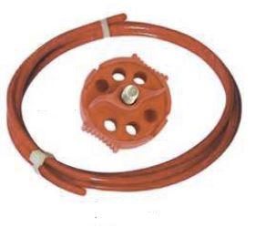 2. Blocatori cu cablu multifunctional