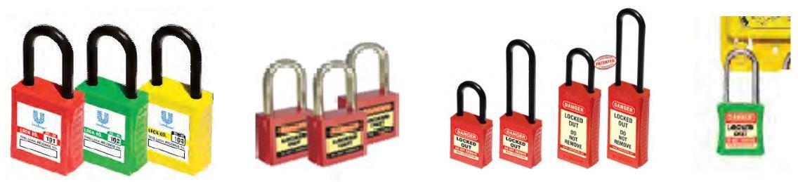 lockout tagout ro
