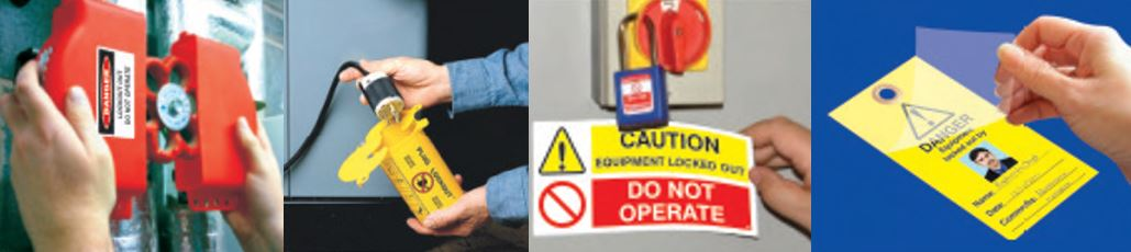 lockout tagout ro